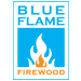 Blue Flame Firewood