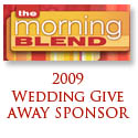 The Morning Blend Wedding Give Away